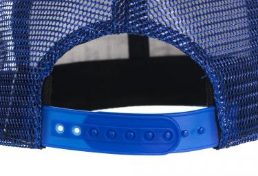 Casquette VOLUME TRUCKER Bleu