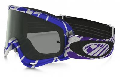 Masque Oakley O-FRAME MX SAND Gris Bleu