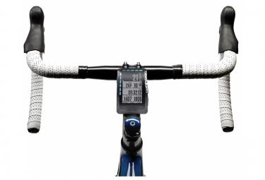 Compteur GPS WAHOO FITNESS Pack Ceinture Cardio + Capteurs de Vitesse - Cadence