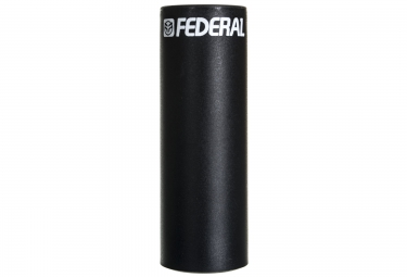 Sleeve Plastique de Peg FEDERAL Noir