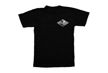 T-Shirt SHADOW KOBRA Noir
