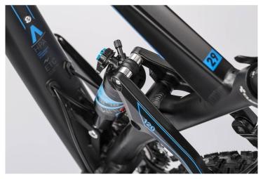 VTT Tout-Suspendu Cube Stereo 120 HPA Race 27.5'' Noir / Bleu 2016