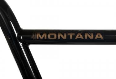 Guidon FLYBIKES MONTANA 9.25´´ Noir