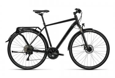 Vélo de Ville Cube Delhi Pro 700mm Noir