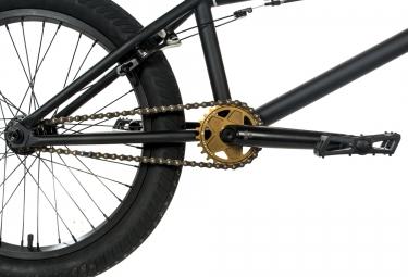 BMX Freestyle FLYBIKES ORION 21´´ Noir