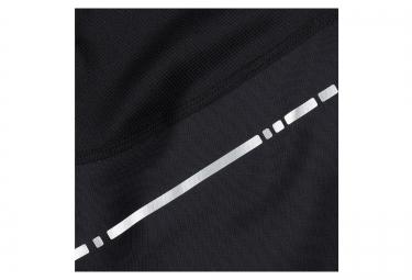 Collant Long Hiver ASICS PERFORMANCE Noir