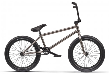 BMX Freestyle WETHEPEOPLE ENVY 20.6´´ Brut