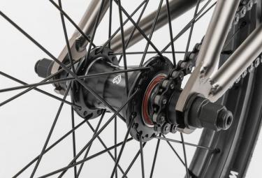 BMX Freestyle WeThePeople ENVY 2016