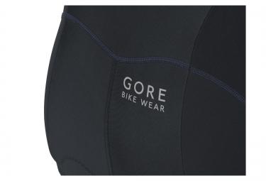 Cuissard Thermique GORE BIKE WEAR POWER 3.0 Noir