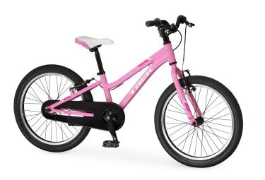 Vélo Enfant Trek Precaliber 20 SS Girls 20'' Rose