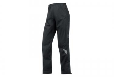 Pantalon Imperméable GORE BIKE WEAR ELEMENT GORE TEX Noir