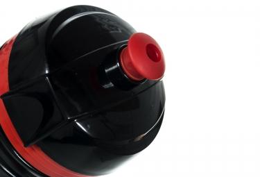 Bidon BMC Elite Replica Noir/Rouge 550ml