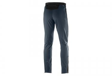 Pantalon SALOMON EQUIPE SOFTSHELL Noir