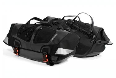 ORTLIEB Sacoches de vélo couché 54L Noir