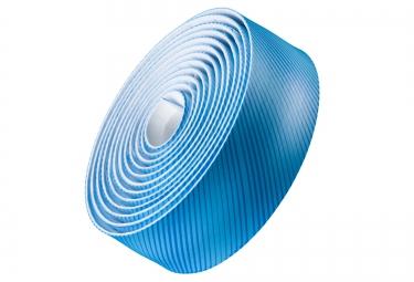 Ruban de Cintre BONTRAGER Gel Cork Rayures Bleu