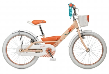 TREK Vélo Complet Enfant MYSTIC 20 Orange