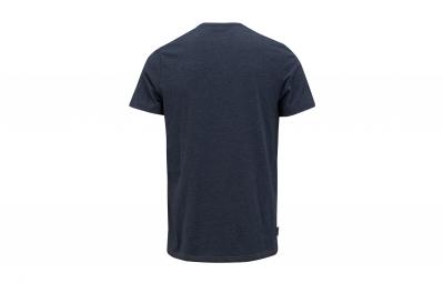 T-Shirt ANIMAL JEFF Marron Bleu