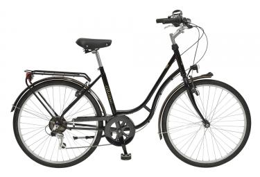 Vélo de ville GITANE 1930 Noir