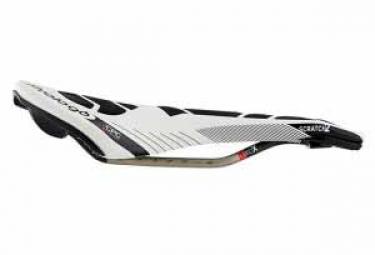 PROLOGO selle SCRATCH 2 T-IROX CPC 134 Blanc