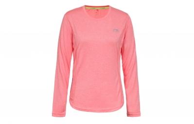 T-Shirt Manches Longues LI-NING SUSAN Rose