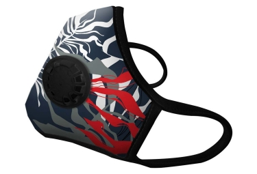 Masque Anti-pollution VOGMASK N99CV VENUS Bleu