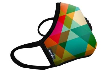 Masque Anti-pollution VOGMASK N99CV PARADISE Multi-couleur