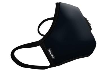 Masque Anti-pollution VOGMASK N99CV NOIR Gris Noir