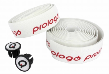 PROLOGO Ruban de cintre ONETOUCH GEL Blanc Rouge