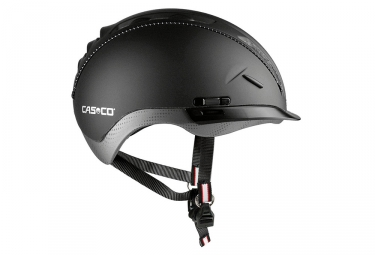 Casque CASCO ROADSTER-TC Noir