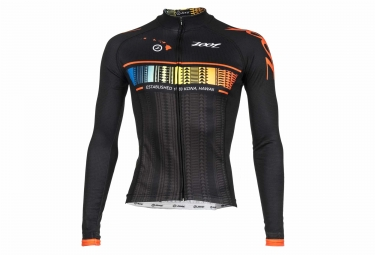*ok* Maillot Thermique ZOOT CYCLE ALI´I