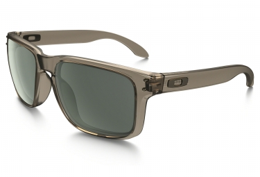 OAKLEY Paire de lunettes HOLBROOK Dark Grey / Sepia Ref OO9102-64