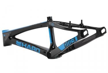 Cadre Carbone HARO CITIZEN Pro XL 21´´ Noir