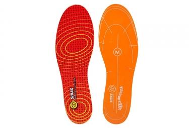 Paire de Semelles SIDAS IMPACT Orange