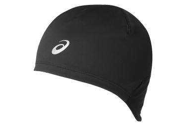 Bonnet de Sport ASICS PERFORMANCE Noir