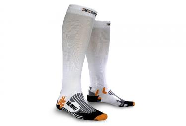 Paire de Chaussettes X-SOCKS ENERGIZER Blanc