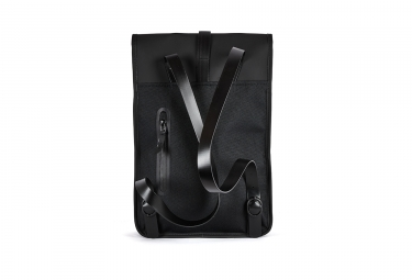 Sac à Dos Imperméable RAINS BACKPACK MINI Noir
