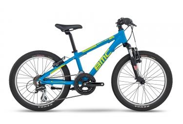 VTT Enfant 20´´ BMC SPORTELITE SE20 Shimano Acera 7v Bleu