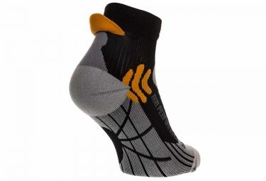 Paire de Chaussettes X-SOCKS RUN PERFORMANCE Noir