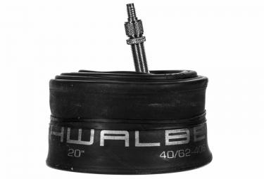 Chambre a air SCHWALBE DV7 20´´ 1.75-2.125 Dunlop