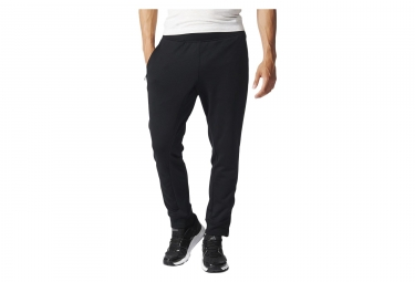 Pantalon de Sport adidas running CLIMAHEAT Noir