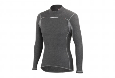 Maillot CASTELLI Flanders Warm Gris
