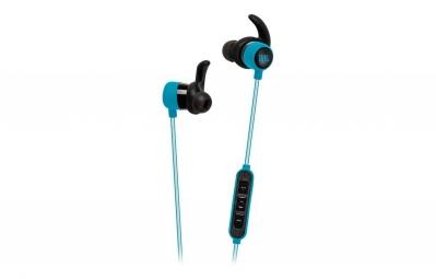 Ecouteurs de sport JBL BT Reflect Mini Turquoise
