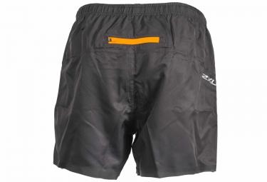 Short 2XU 5´´ GHST Gris Orange