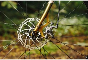 Gravel Bike BOMBTRACK Arise Or 2017