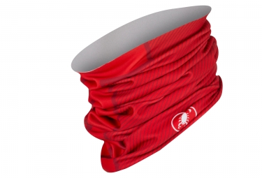CASTELLI Couvre Tete HEAD THINGY Rouge