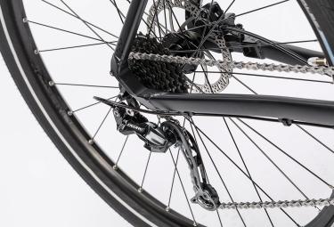Vélo de Ville Femme Cube Hyde Noir
