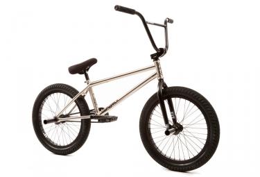 BMX Freestyle FIT Hango 3 LHD Chrome 2017