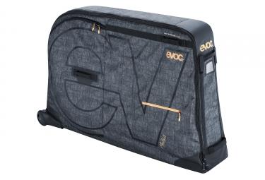 Sac Vélo EVOC TRAVEL BAG 280L Gris - Edition MacAskill