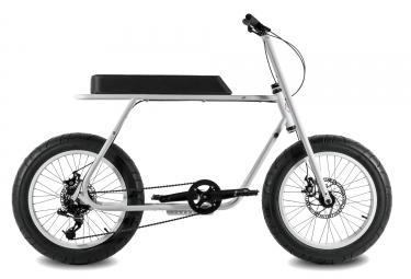 COAST CYCLES Vélo RUCKUS Blanc