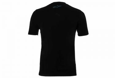 ALPINESTARS T-Shirt HEX Noir